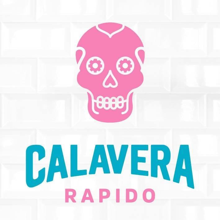 Calavera Rapido