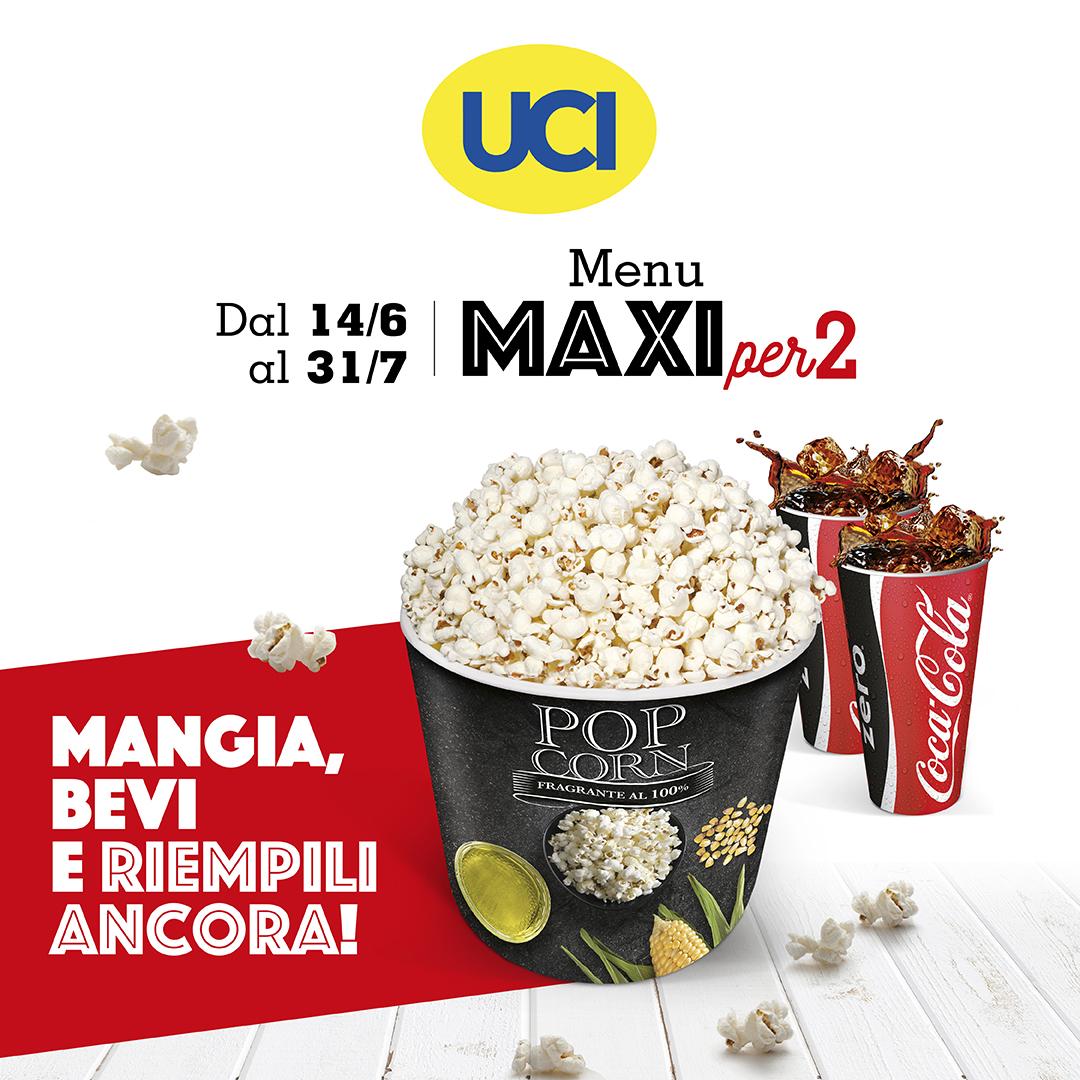 Promo UCI Cinemas