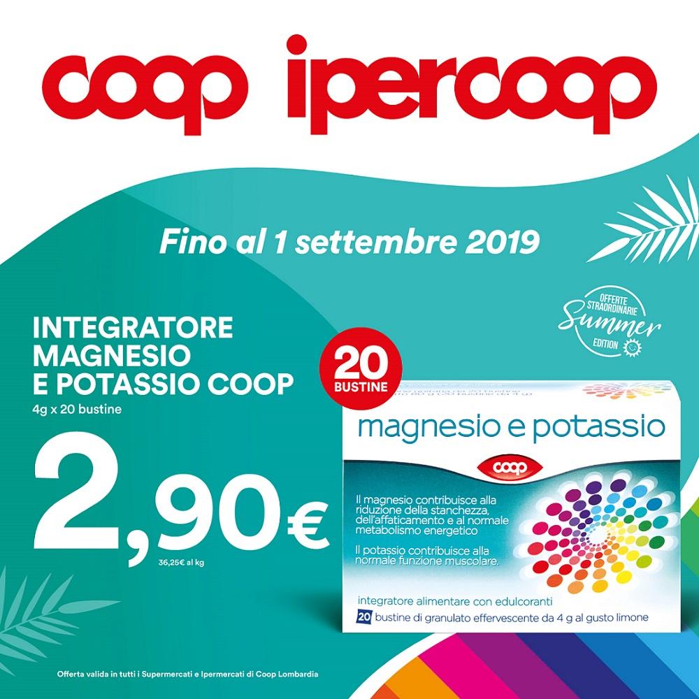 Promo Coop