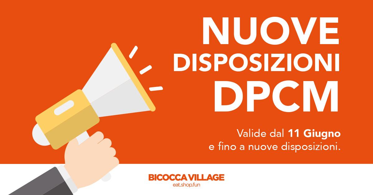 Rivederti al Bicocca Village è una meravigliosa realtà!